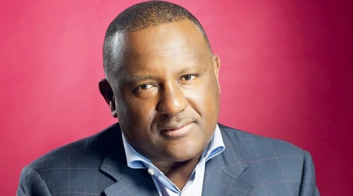Abdul Samad Rabiu; Biography, Business/Real Estate Investments, Net Worth