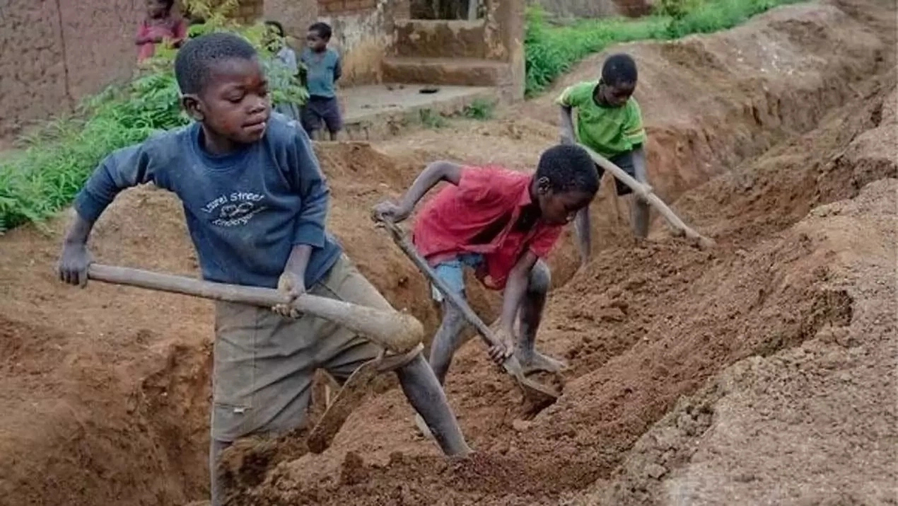 Solutions to Child Labour in Nigeria