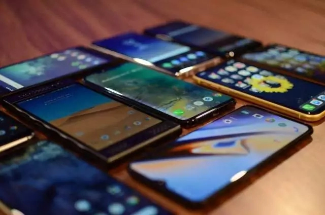 Best Phone Brands in Nigeria