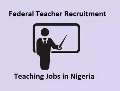 How to Get a Teaching Job in Nigeria