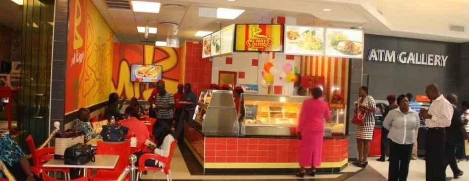 9 Steps To Start An Eatery In Nigeria