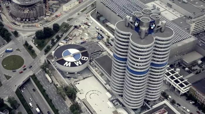 BMW 1,4 млн автокөлигин кери қайтарады
