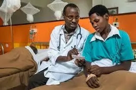 Cost and Quality of Healthcare in Nigeria (do not publish)