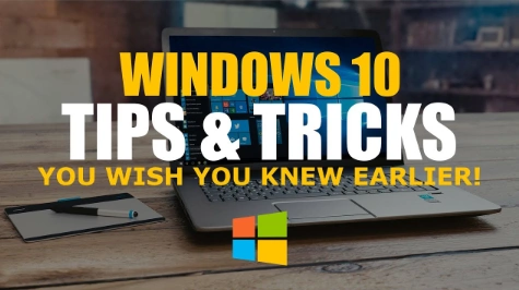 Windows 10 User Guide: Tips on How to use Windows 10