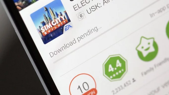 Download pending in Google play store  - Fix it with these 6 solutions