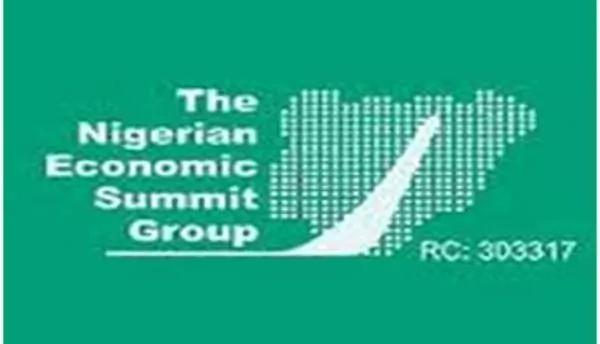 8 Functions Of Nigerian Economic Summit Group