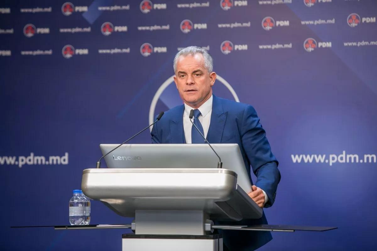 Vlad Plahotniuc: Salariile bugetarilor vor crește substanțial, chiar și cu până la 90% pentru unele categorii