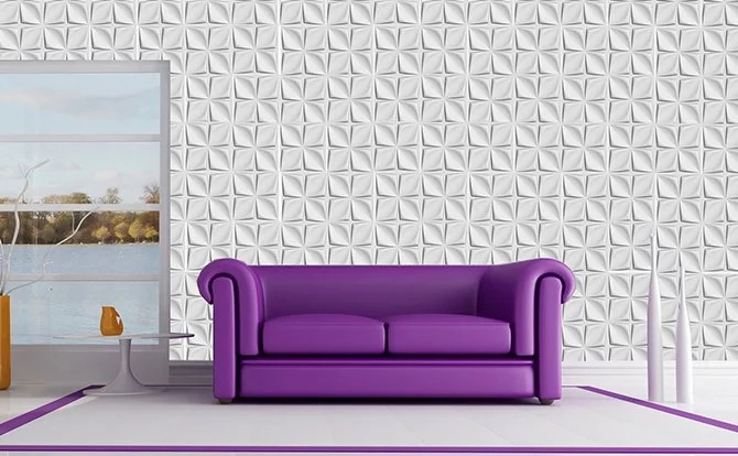 Prices Of 3d Wall Papers In Nigeria