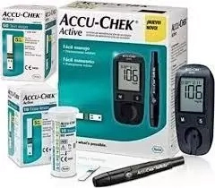 Where to Buy Accu Chek Strip in Nigeria