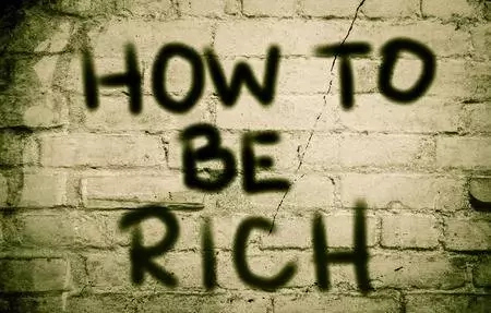10 Things To Do To Be Rich