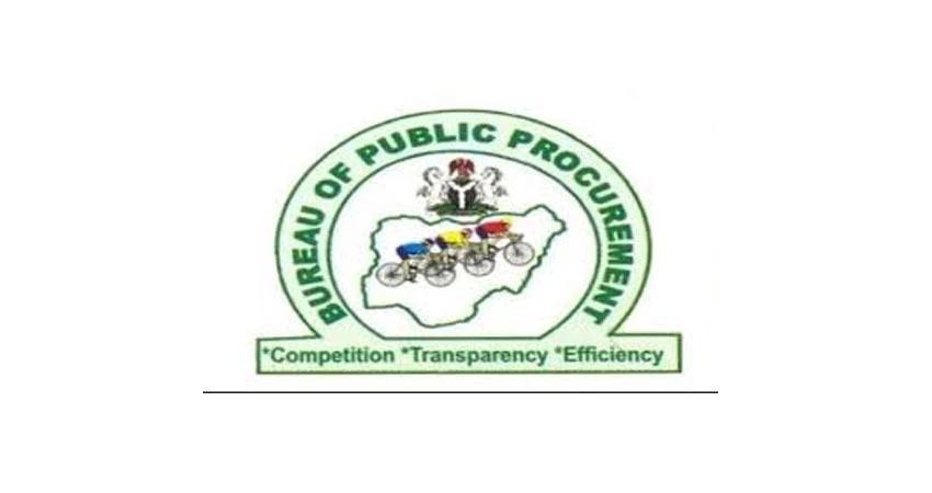 Functions of the Bureau of Public Procurement