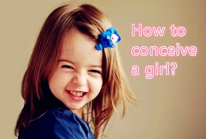 How to Give Birth to a Baby Girl