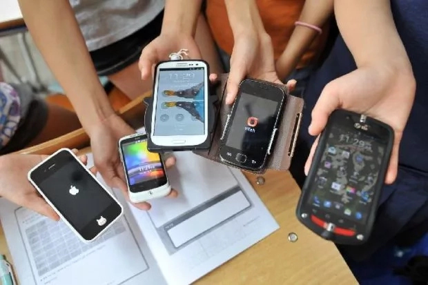 Android-смартфонларына қәўипли вирус тарқалмақта