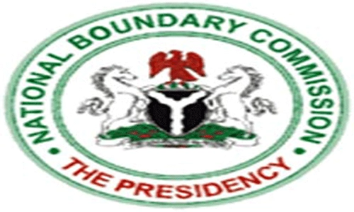 Functions of National Boundary Commission