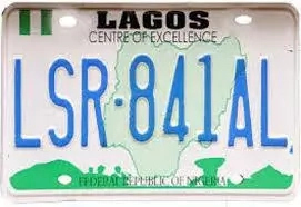 5 Steps to Do Plate Number Verification In Nigeria