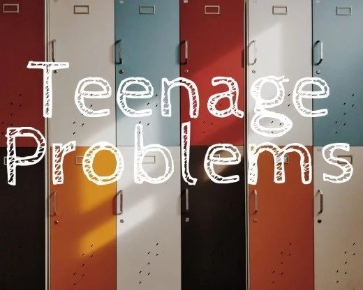 Challenges of Being a Teenager