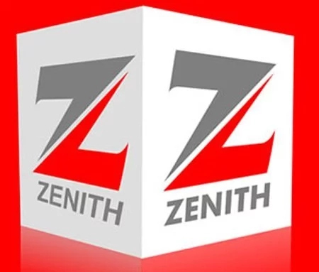 Zenith Bank Staff Salary Structure