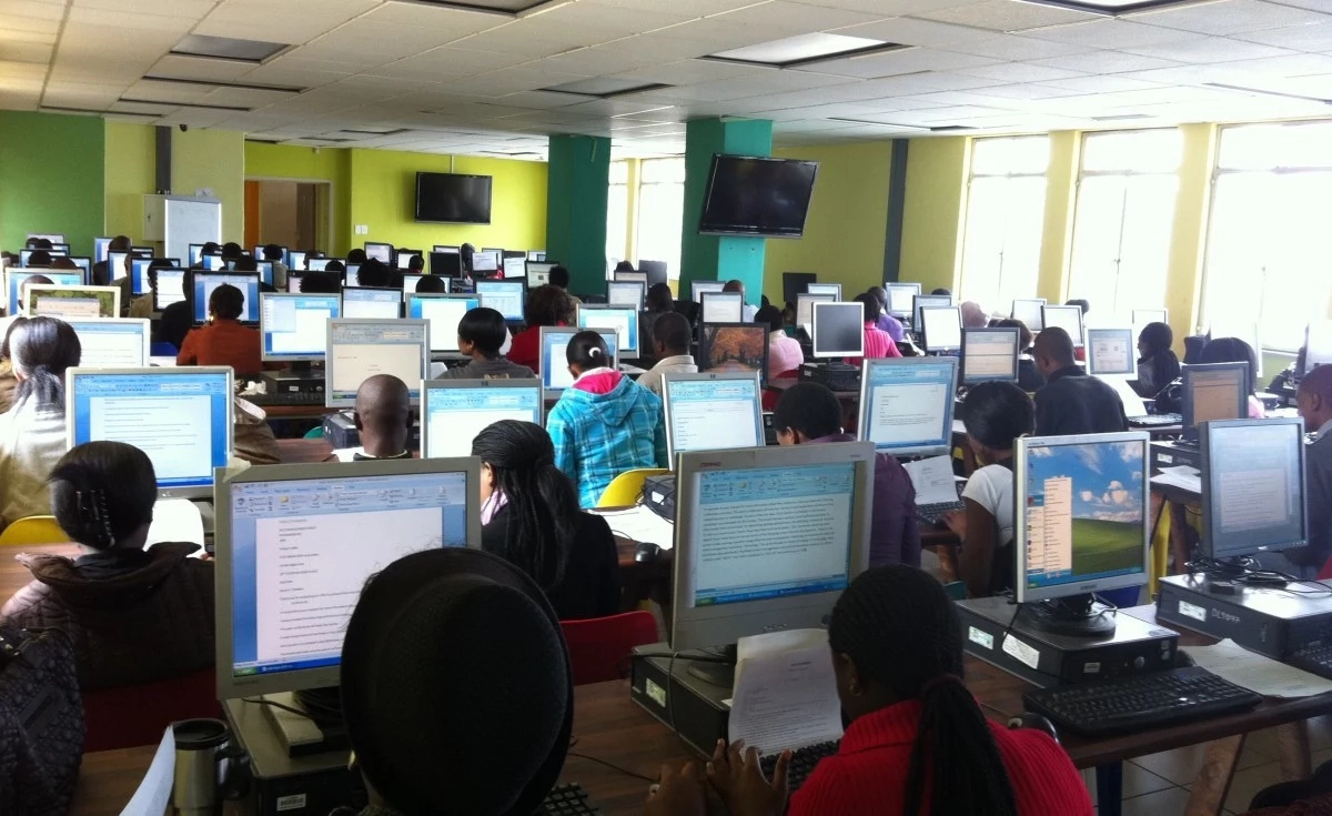 7 Steps To Start a Computer School in Nigeria