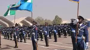 Nigerian Air Force Salary According To Ranks