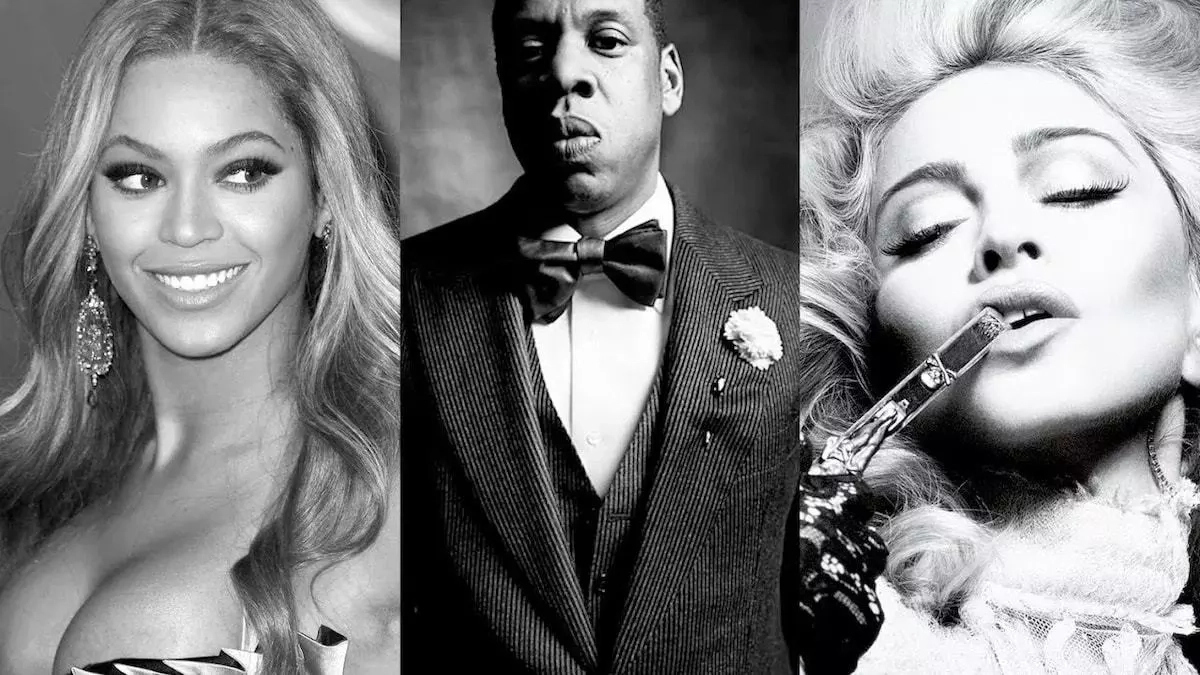 Top 20 Richest Musicians in the World and their Net Worth