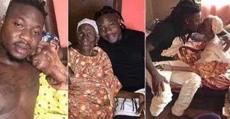 "Do You Remember The 117 Year Old Grand Mum Whose Photos Went Viral Last Year"" She's Dead"