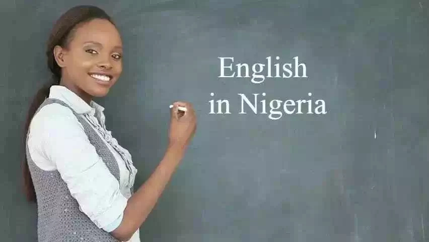 4 Functions Of English In Nigeria