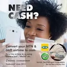 How to Convert MTN Airtime to Cash in Nigeria (do not publish)