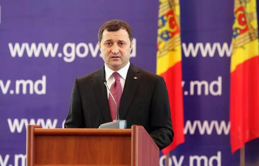 Declarația Prim-ministrului Vlad Filat din 13 februarie 2013