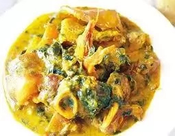 How to Prepare Nigerian Ofe Owerri