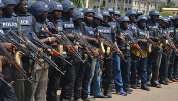 10 Problems of Nigerian Police and Possible Solutions