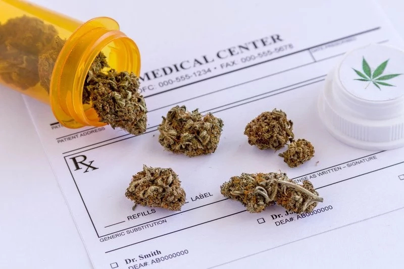 Cannabis in the Workplace is a Complicated Issue; See Employers Guide