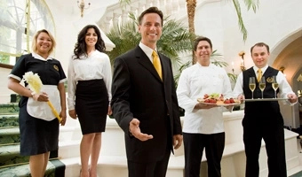 In Washington: New guidance on panic buttons for hospitality workers