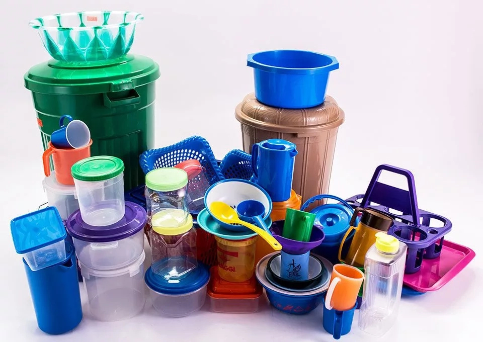 Steps to Produce Plastic in Nigeria