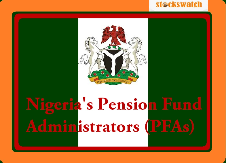Top 10 Pension Administrators in Nigeria