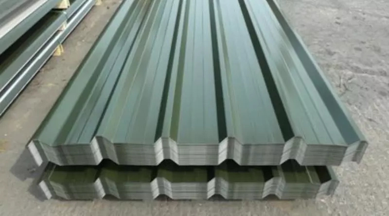 How To Start Aluminium Roofing Sheets Business In Nigeria