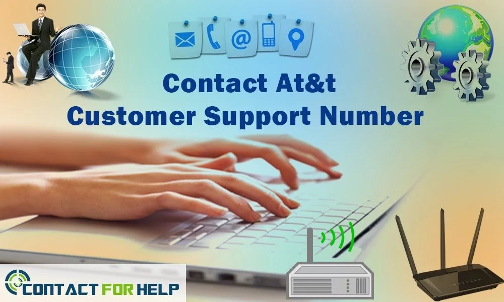 AT&T internet customer service number 24/7