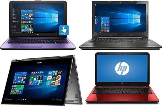 Top 10 affordable laptops in Nigeria and their prices