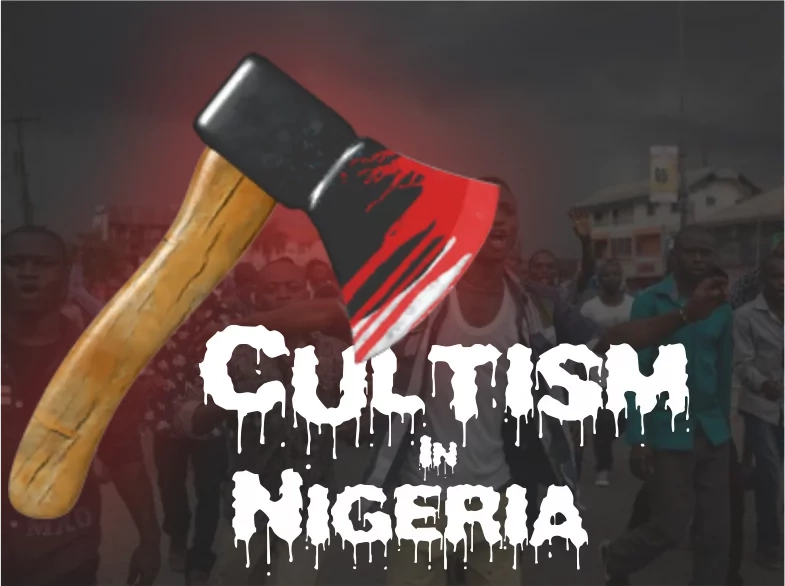 10 Causes of Cultism In Nigeria