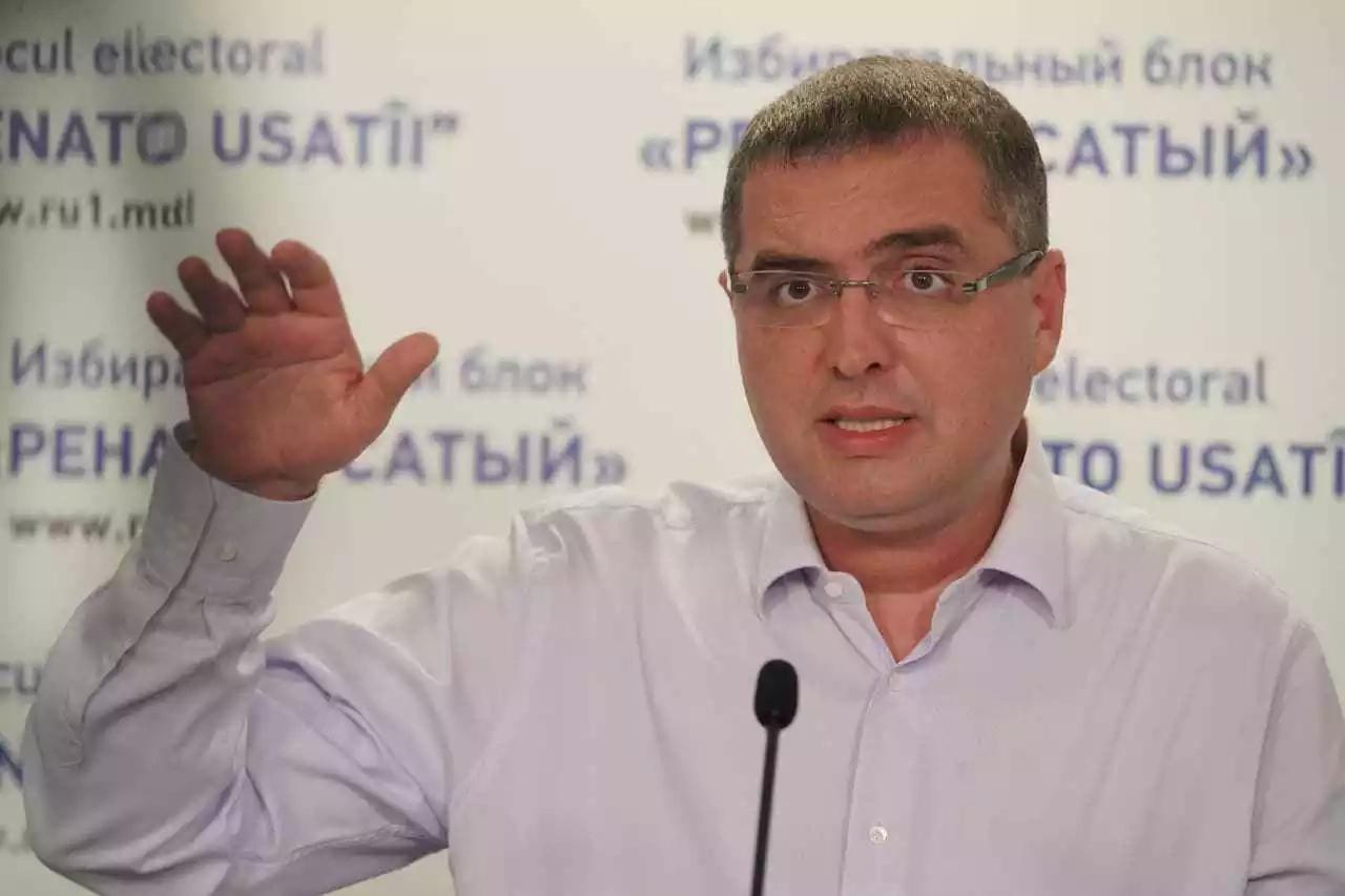 Slugoiul lui Plahotniuc va avea sub 0,5% la alegeri