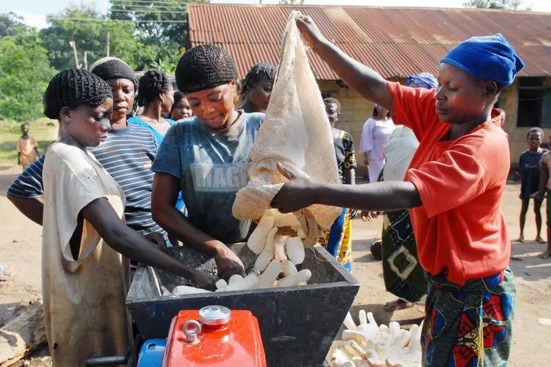 Top 20 Women Empowerment Programmes in Nigeria