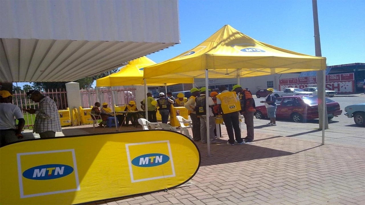 Loyalty Management Jobs in Lagos at MTN Nigeria 2018