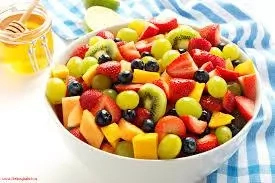 How To Prepare Fruit Salad