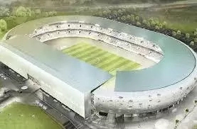 Best Sports Stadium in Nigeria