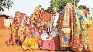 Egungun Festival In Ibadan - Information Guide in Nigeria