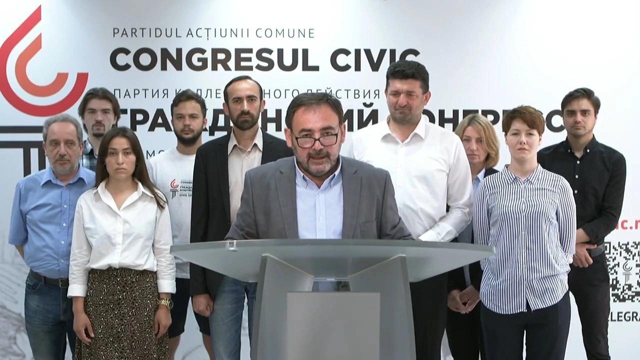 PAS a refuzat să vorbească despre problemele cetățenilor