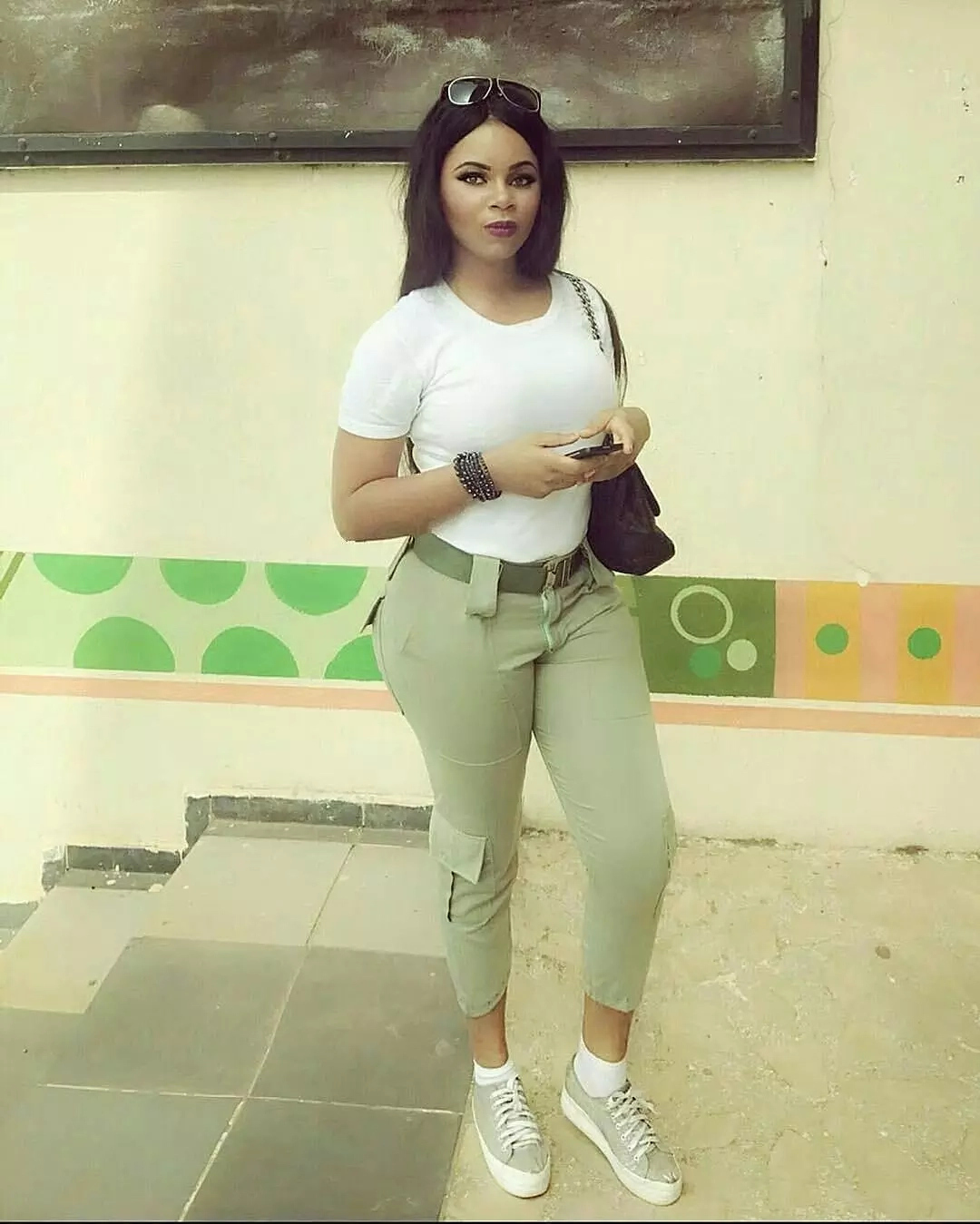 smngoz38s59b7qqdmg.76763629 - NYSC Most beautiful , Sexy , Dope , Frosh and Delicious Female Corps Members