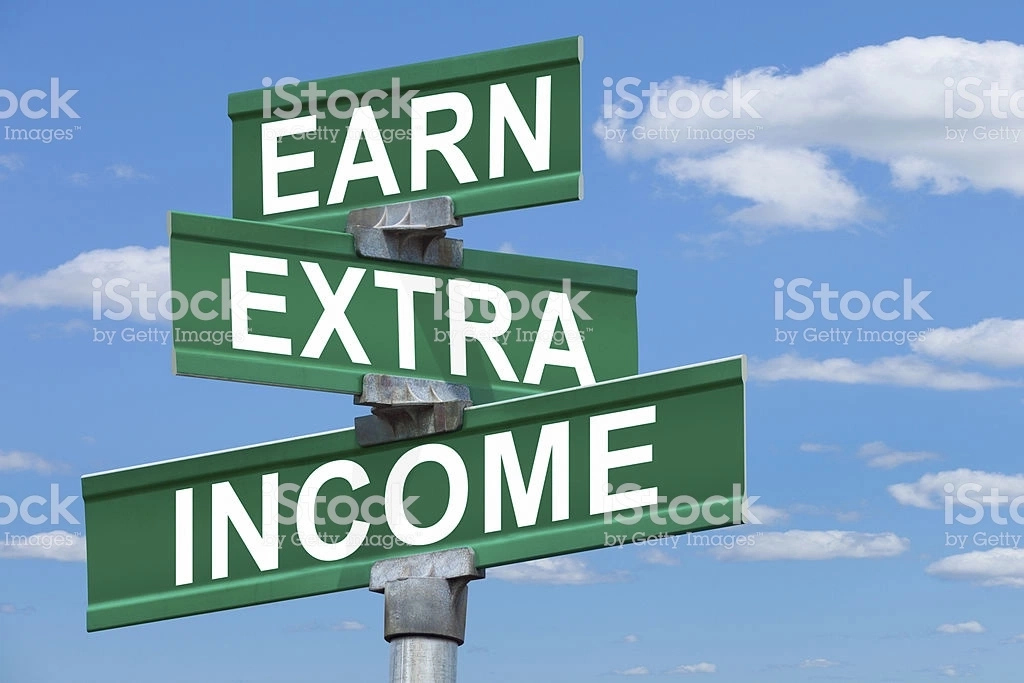 How to Make Extra Income Monthly
