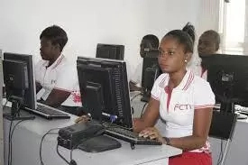 Where to Get a Free Computer Training in Lagos (do not publish)