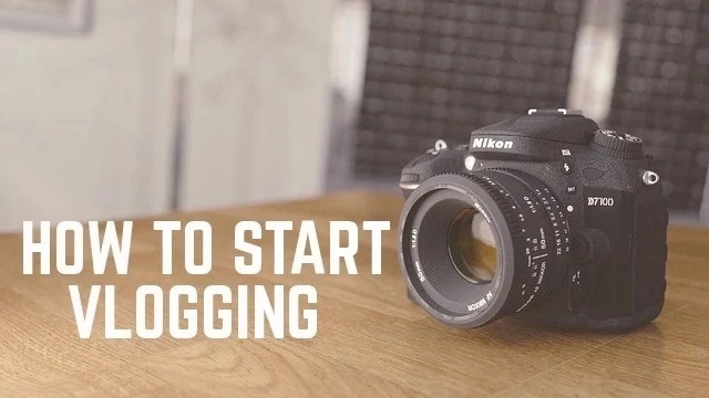 How to Start Vlogging in Nigeria