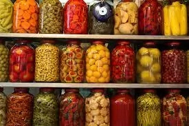 How Farm Produce Can Be Preserved